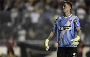 BLOG: Vasco tem o pior saldo de gols entre os 100 clubes de todas as séries do Brasileiro