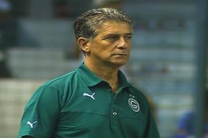 Ricardo Drubscky - Goiás (Foto: Reprodução / TV Anhanguera)
