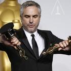 Alfonso Cuarón vence como melhor diretor (REUTERS/Mario Anzuoni)