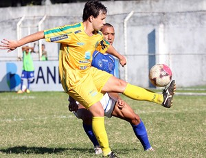 Copa Espírito Santo 2012: Vitória-ES x Tupy-ES (Foto: Simon Dias/Rádio ES)