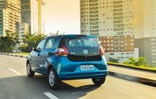 Fiat Mobi Easy / Easy On