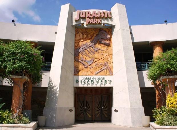 Universal Orlando Resort  (Foto: Reprodução/Youtube)