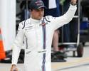 Massa diz que falta de aderência dos pneus impediu Q3, mas celebra torcida