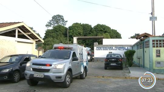 Elize Matsunaga deixa penitenciária em Tremembé para ir a júri popular