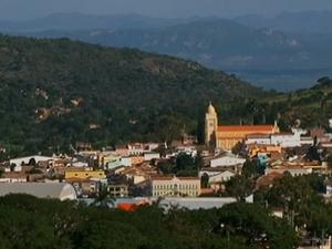 Triunfo, Sertão de Pernambuco (Foto: Reprodução/ TV Asa Branca)