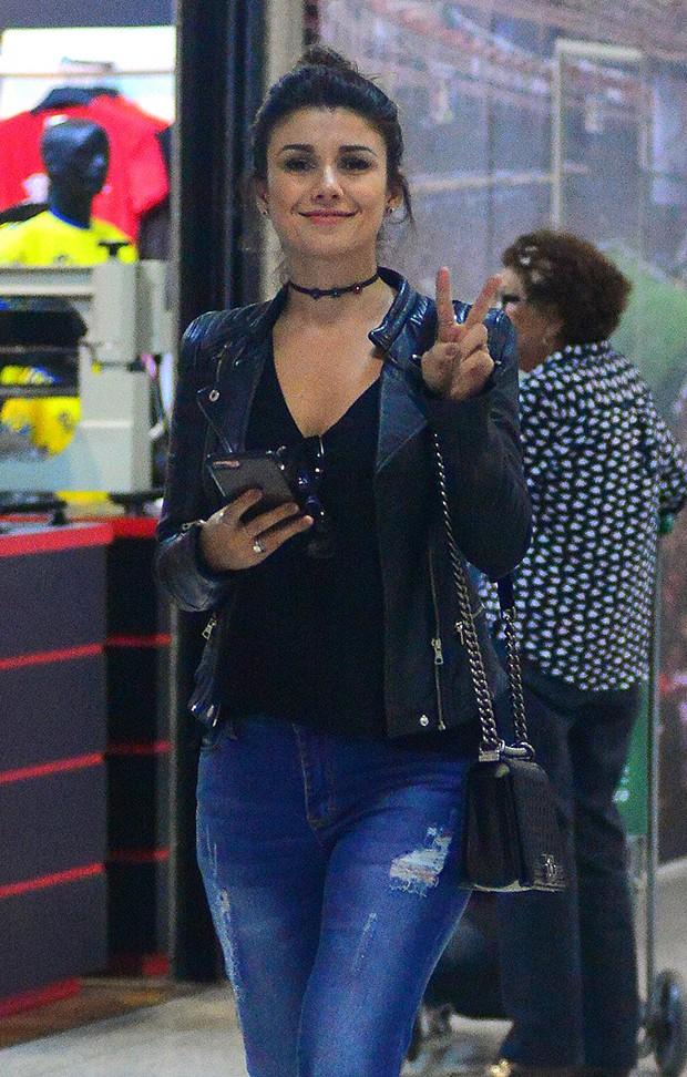 Paula Fernandes (Foto: Willian Oda/ Agnews)