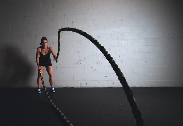 Exercício ; funcional ; atividade física ; atividade esportiva ; exercício funcional ; academia ;  (Foto: Reprodução/Facebook)