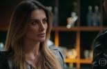Tamara decide contar a verdade para Apolo