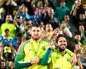Duplas olímpicas do Brasil encerram a temporada internacional no Canadá