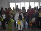 Amapá recebe pela última vez em 2013 profissionais do Mais Médicos