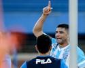 """Após suspensão, William volta ao Avaí atrás de gols: """"Eu não desaprendi"""""""