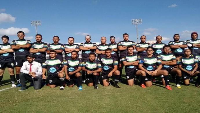 ASA Arapiraca Rugby Club (Foto: Reprodução/ site oficial do ASA)