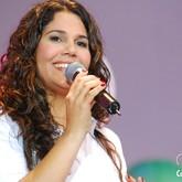 Eliana Ribeiro (Foto: Canção Nova (Divulgação))