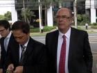 Preso em SP, Fernando de Moura deve ser transferido para o PR na sexta