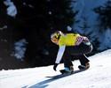Isabel Clark avança às quartas da etapa de Bansko da Copa do Mundo