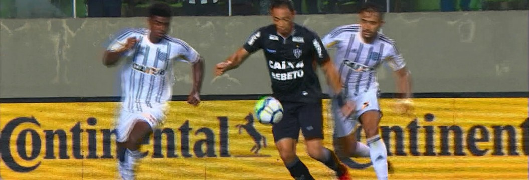 Melhores momentos de Atlético-MG 1 (4) X (2) 2 Figueirense pela Copa do  Brasil 00342d6106811