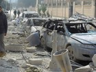 Ataques russos mataram 200 civis na Síria, diz Anistia
