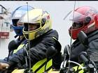 Detrans tentam adiar fiscalização com multa para motoboys