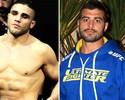 UFC anuncia duelo entre Sarafian e Demente para Nova Orleans, em junho