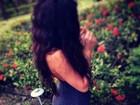 Justin Bieber posta foto de garota e fãs questionam: Selena?
