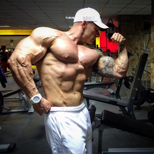 Carlos Tomaiolo (Foto: Reprodução/Instagram)