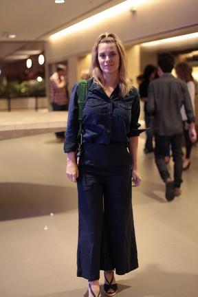 Carolina Dieckman (Foto: Isac Luz / Ego)