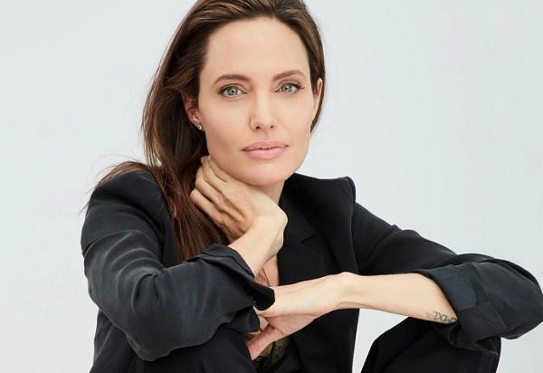 """Angelina Jolie, sobre produtor: """" (Foto: Divulgação)"""