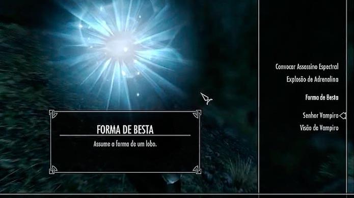 The Elder Scrolls 5: Skyrim (Foto: Reprodução/YouTube)