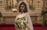 Alice Wegmann usa vestido de noiva exclusivo no último capítulo de 'Ligações Perigosas'
