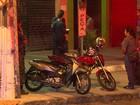 Dois homens morrem em ataque a mototaxistas na Zona Oeste do Rio