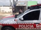 Mulher é baleada durante tentativa de assalto a casa lotérica na Paraíba