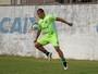Cuiabá sem três jogadores para despedida da Série C do Brasileiro