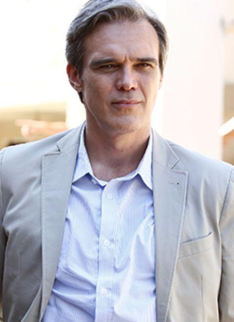 Dalton Vigh é Tomás em 'I love Paraisópolis' (Foto: Reprodução)