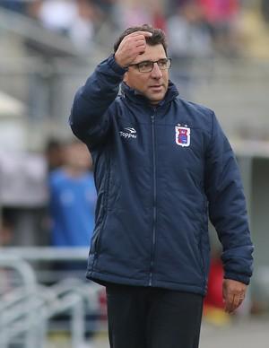 Marcelo Martelotte Paraná (Foto: Giuliano Gomes/Agência PR Press)