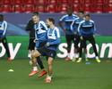 """Leicester joga contra o favoritismo do Sevilla atrás da """"virada"""" na temporada"""