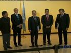 Brasil se queixa na ONU contra suposta espionagem americana