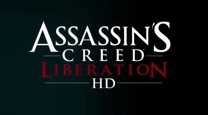 Assassin's Creed: Liberation retorna em HD (Foto: Divulgação)