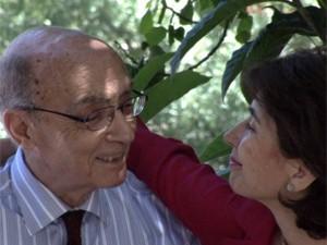 José e Pilar (Foto: Divulgação)