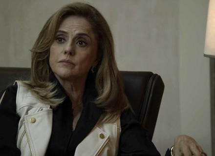 Sophia procura Samuel e arma novo plano contra Clara