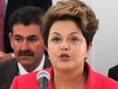 Dilma: Respeito ao ambiente não se dá só fora de crise (Alexandre Durão/G1)