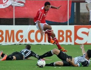 América-RN x Ceará pela Série B do Campeonato Brasileiro de 2012 (Foto: Frankie Marcone/Futura Press)