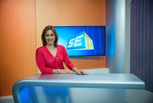 Susane Vidal (Foto: TV Sergipe/ Divulgação)