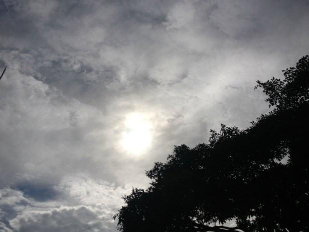 Resultado de imagem para clima nublado