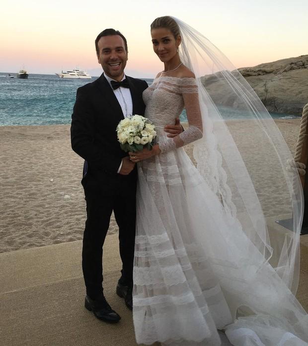 Matheus Mazzafera e Ana Beatriz Barros (Foto: Instagram / Reprodução)