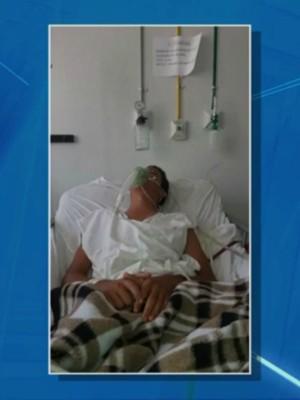 Adolescente morreu após 11 dias internado  (Foto: Reprodução/ TV Morena)