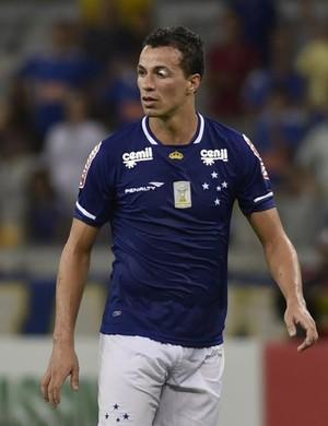 Leandro Damião (Foto: Douglas Magno)