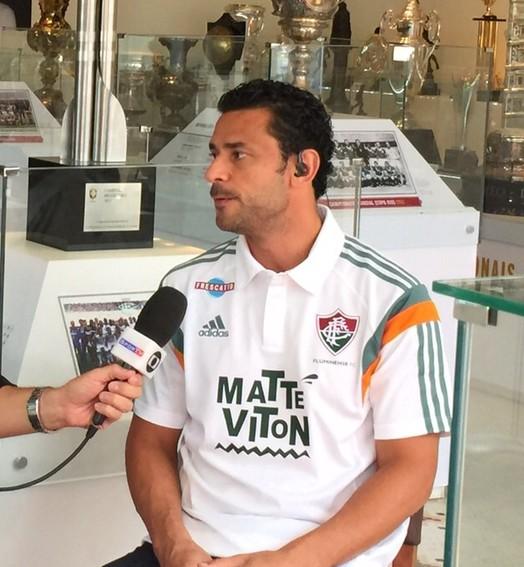 ABRIU O JOGO (Guilherme Oliveira/SporTV.com)