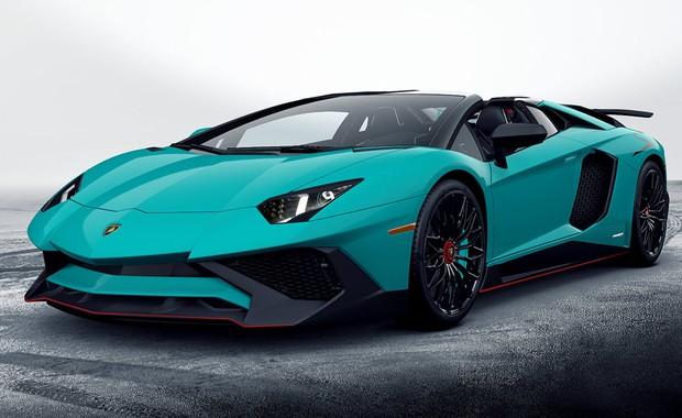 Lamborghini Aventador Autoesporte Carros Lancamentos Testes