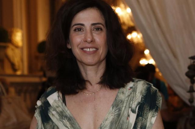 Fernanda Torres (Foto: Gshow)