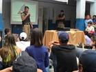 Projeto auxilia crianças em situação de risco no leste de Minas Gerais